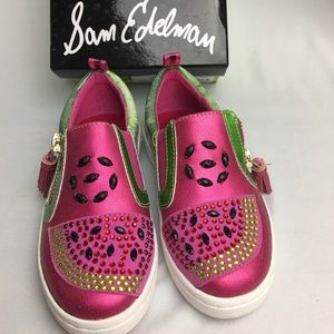Toddler Blane Watermelon Sneaker